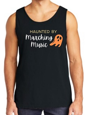 March Music Men's Tank