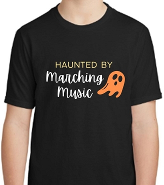 March Music Youth Shirt