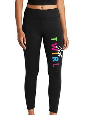 Just Twirl Women's Leggings