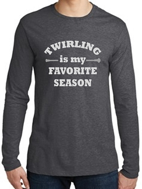 Twirl Season Long Sleeve