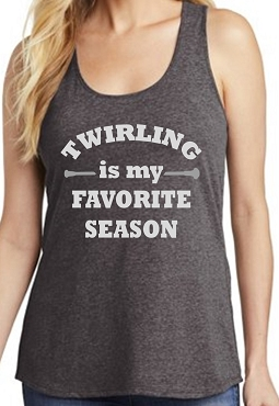 Twirl Season Women's Tank