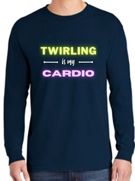 Cardio Long Sleeve